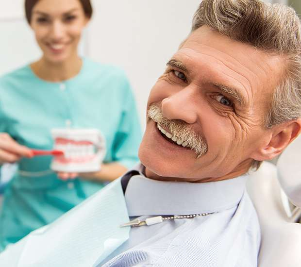 Oak Ridge Denture Care